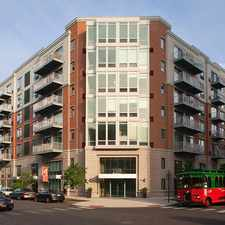Rental info for 121 Towne Apartments