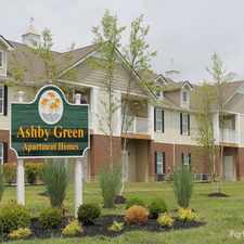 Rental info for Ashby Green Apartment Homes
