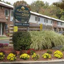 Rental info for Hunters Creek