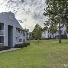 Rental info for Laurelwood