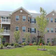 Rental info for Springwood Place in the Columbus area