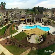 Rental info for Aston Apartment Homes