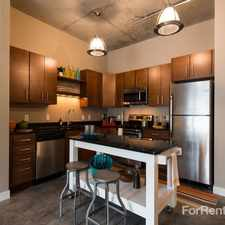 Rental info for Be @ The Calhoun Greenway