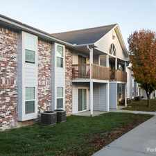 Rental info for Fairway Hills Apartments
