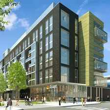 Rental info for 880 P at City Market at O in the Logan Circle - Shaw area