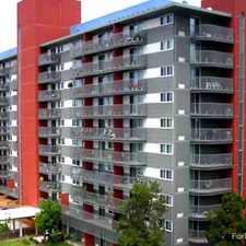 Rental info for Mansion House