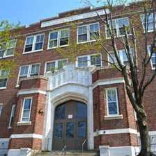 Rental info for Schoolhouse Flats in the Cincinnati area