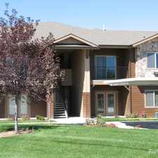 Rental info for Aspen Creek Apartments in the Nampa area