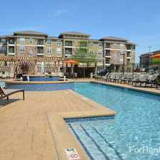 Rental info for The Residences at Prairiefire in the Kansas City area