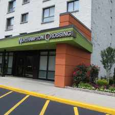 Rental info for Northampton Crossing