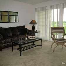 Rental info for Fairway Vista Apartments in the Frederick area