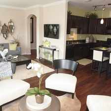 Rental info for Meridian on Shelbyville