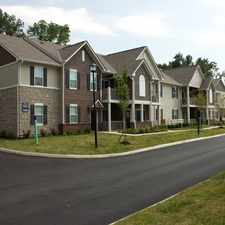 Rental info for The Woods at Perry Lane in the Columbus area