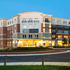 Rental info for Domain College Park