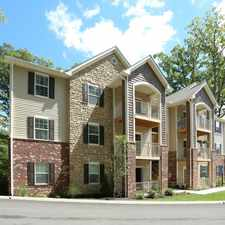 Rental info for The Residences at Remington Woods