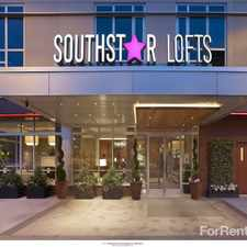 Rental info for SouthStar Lofts