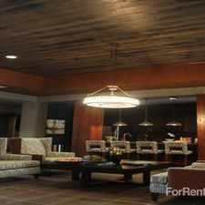 Rental info for Faulkner Flats