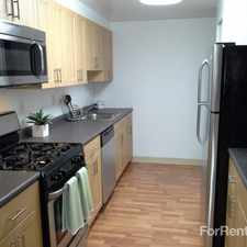 Rental info for Cherokee Apartments