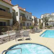 Rental info for Seneca Terrace in the Tucson area