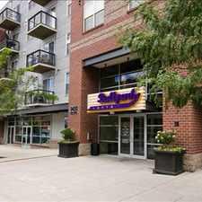 Rental info for Ballpark Lofts in the Denver area