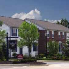 Rental info for Creekside at Taylor Square in the Columbus area