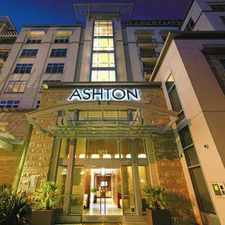 Rental info for Ashton San Francisco in the San Francisco area