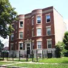 Rental info for 2BR in Auburn Gresham w/ Dining Room, Hardwood Floors, and Quality Appliances. Call today to schedule a tour! in the West Chatham area