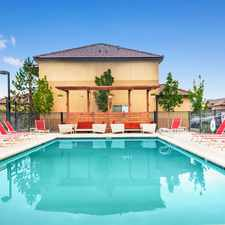 Rental info for Resort At Sandia Village in the Rio Rancho area