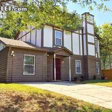 Rental info for $899 4 bedroom House in DeKalb County Lithonia in the Redan area