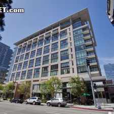 Rental info for $3250 1 bedroom Loft in Metro Los Angeles Downtown in the Los Angeles area