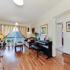 Rental info for Immaculate Solid Brick Unit Close to Transport! in the Fairfield area
