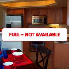Rental info for UofA 2-Story Townhouse @ SAM HUGHES PLACE in the Sam Hughes area
