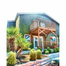 Rental info for Chateau Avalon of Austin