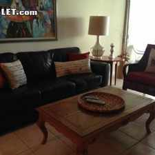 Rental info for $2000 2 bedroom Apartment in Coconut Grove in the Northeast Coconut Grove area