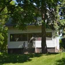 Rental info for Large 3 Bedroom House Close to MATC! in the Eken Park area