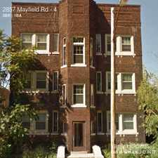 Rental info for 2857 Mayfield Rd in the Cleveland area