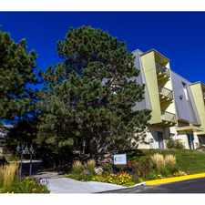 Rental info for The Flats at Pinecliff