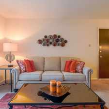 Rental info for Greenmar Apartments