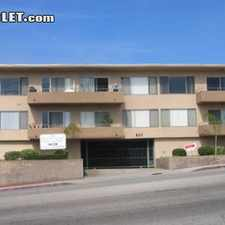 Rental info for $1825 1 bedroom Apartment in South Bay Redondo Beach in the Torrance area