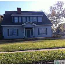 Rental info for Large 4BD/2BA Home in Nice & Convenient Neighborhood -- Must See!! Will Go Fast!!