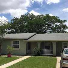 Rental info for Nice House for rent at Kingswood Manor (Lee Rd) in the Orlando area