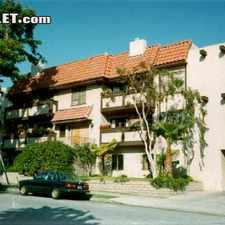 Rental info for $3295 2 bedroom Townhouse in West Los Angeles West Los Angeles in the Los Angeles area