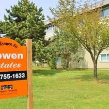 Rental info for Bowen Estates