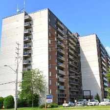 Rental info for 875 Wonderland Road in the London area