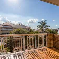 Rental info for SPACIOUS APARTMENT- DO NOT MISS OUT. in the Brisbane area