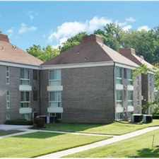 Rental info for 2 bd/1 bath Come Home to Westchester West!