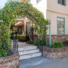 Rental info for Carol Manor Apartments in the East Sacramento area