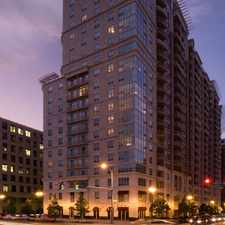 Rental info for Liberty Tower in the Ballston - Virginia Square area