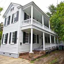 Rental info for 28 Smith St in the Charleston area