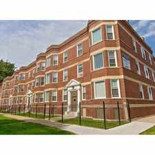 Rental info for 7643 S Stewart Avenue - Pangea Apartments